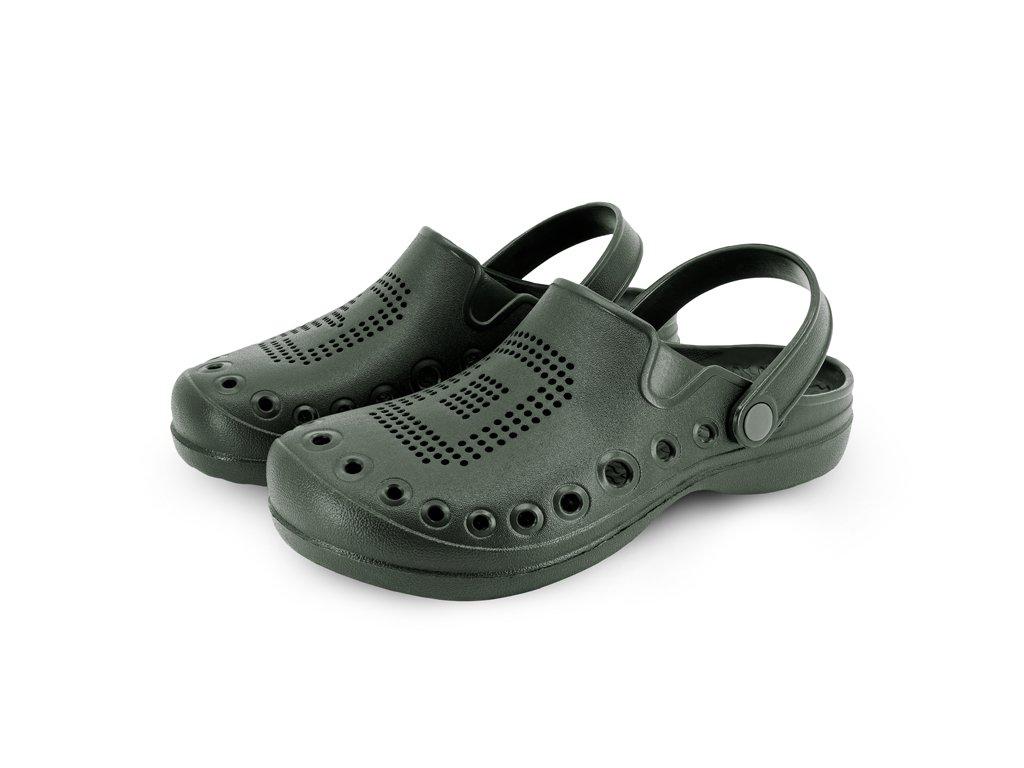 Pantofle Delphin Octo 44