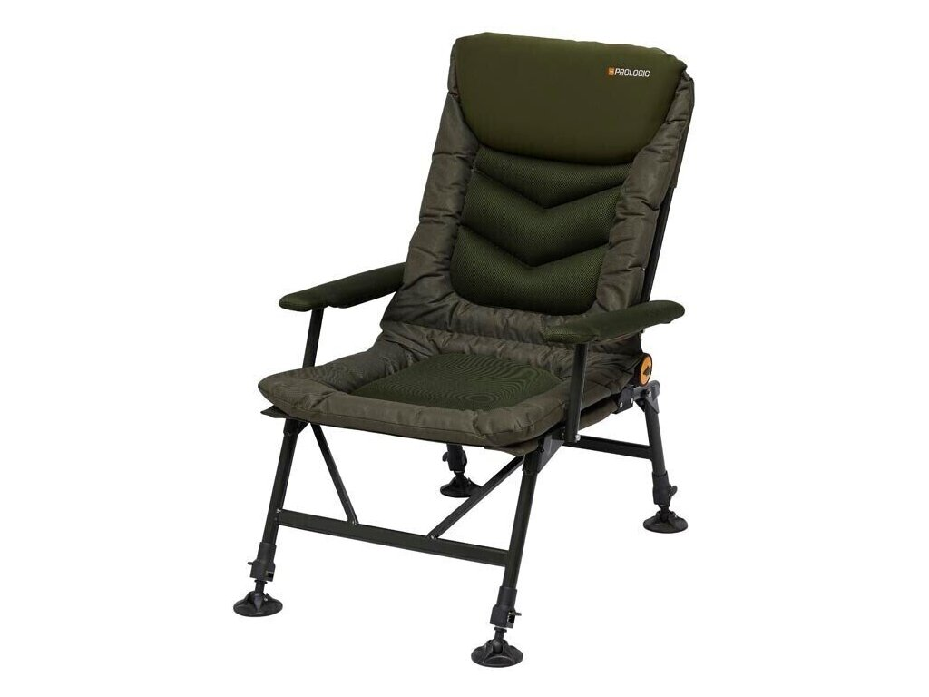 Křeslo Relax Recliner Chair With Armrest
