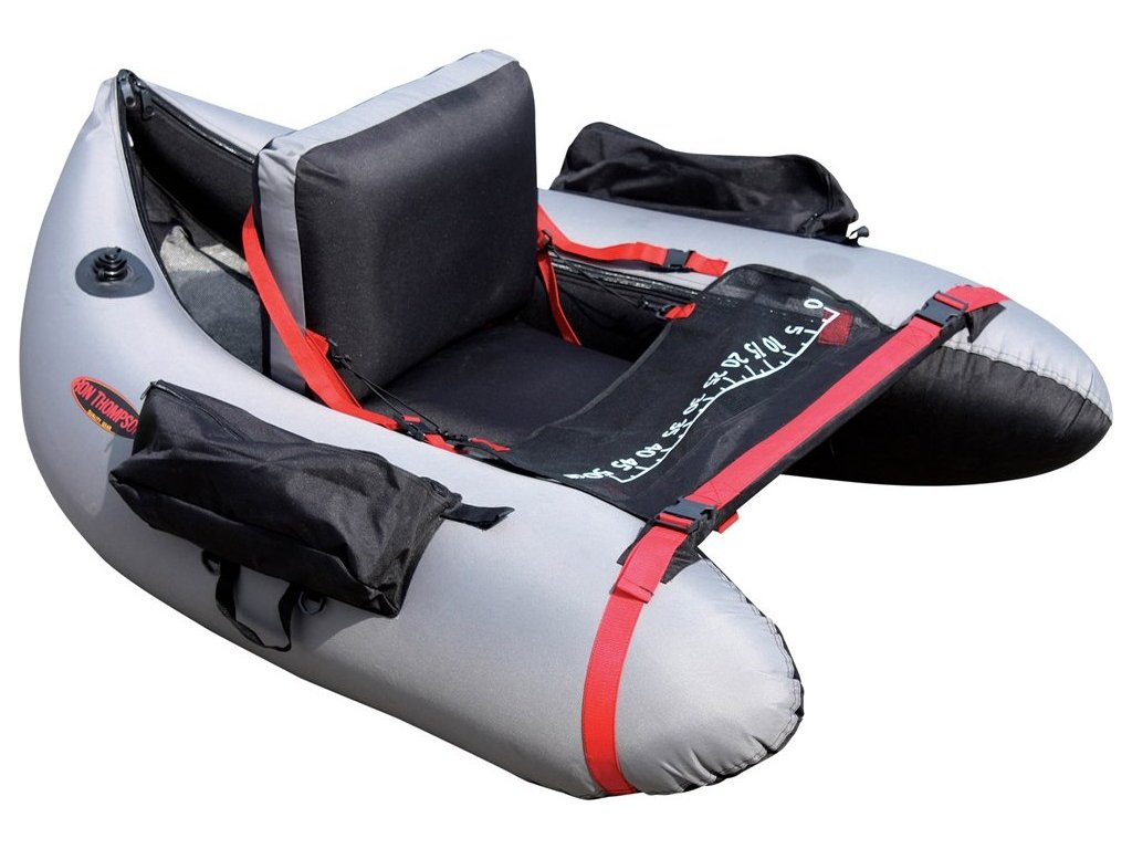 R.T. Max Float Belly Boat