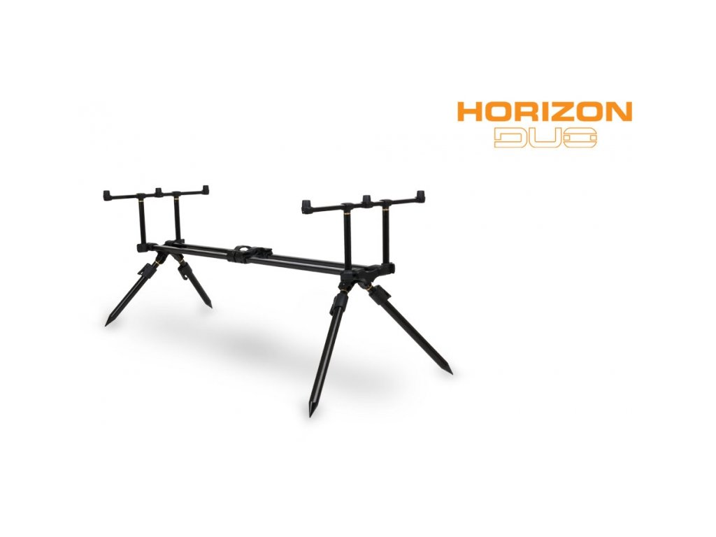 Horizon Dual 3-rod inc carry case