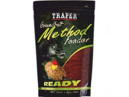 Method Feeder 750g Tygří ořech