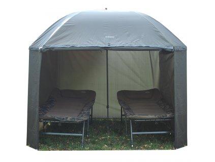 Deštník Suretti Full Cover 320cm