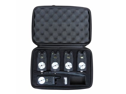 Signalizátory Doc 4+1 RF
