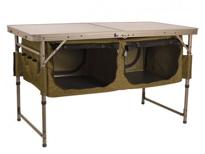 Stolek Fox Session table with storage