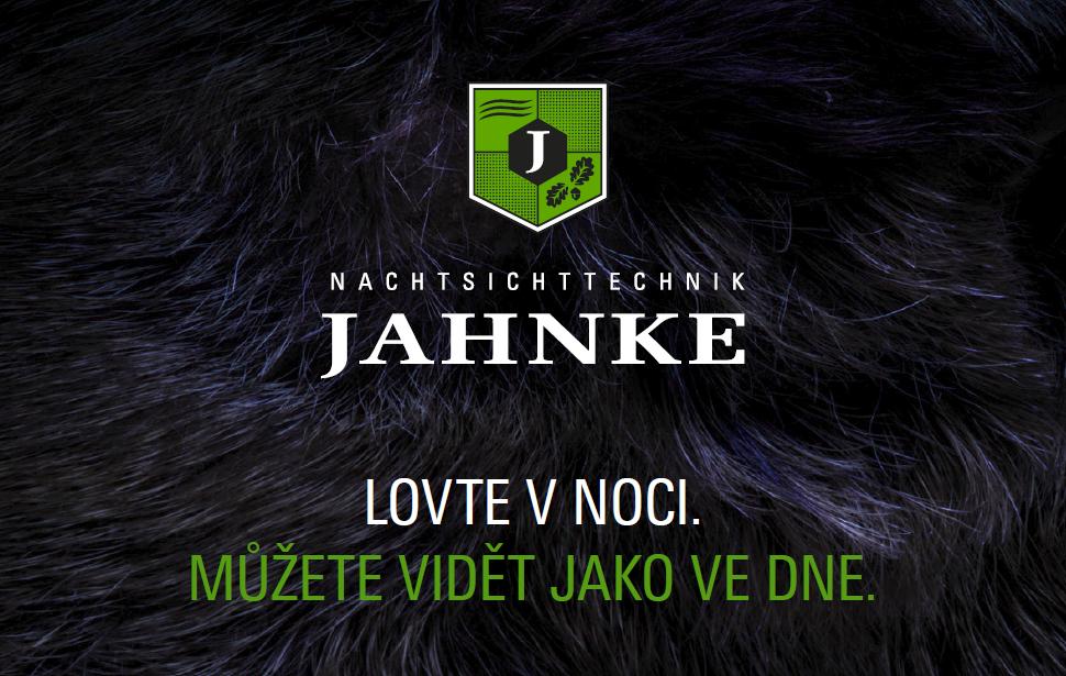Noční vidění Jahnke