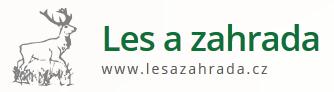 Les_a_zahrada