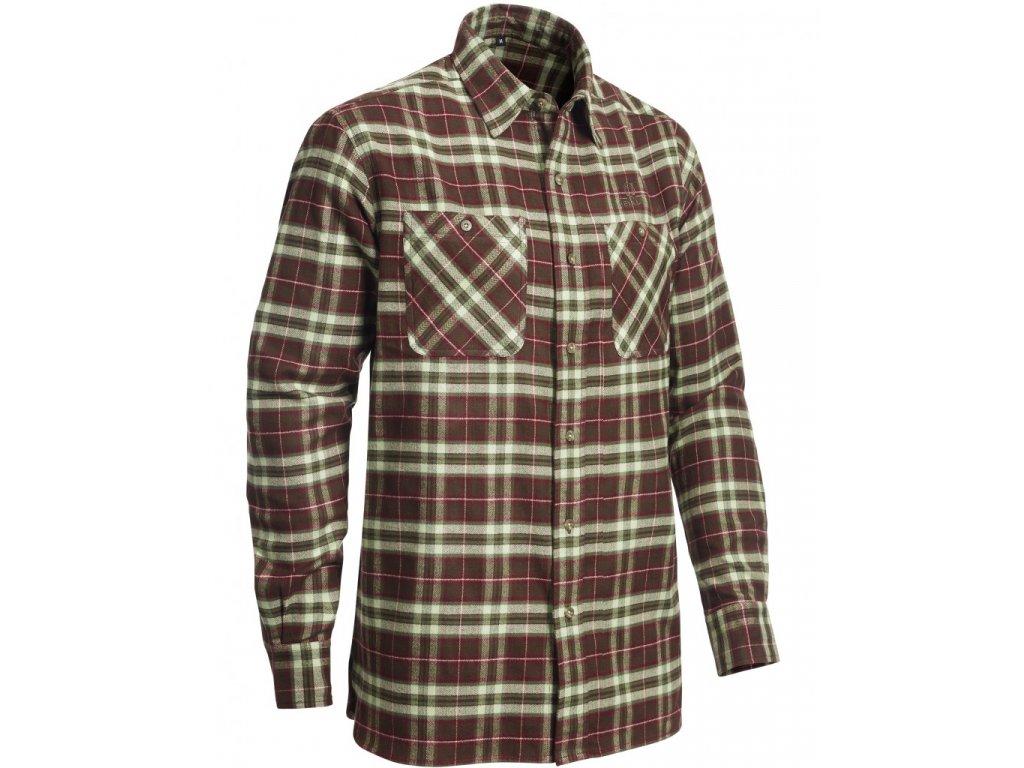 5807C Sea Mill Flannel Shirt Gallery1 820x1024