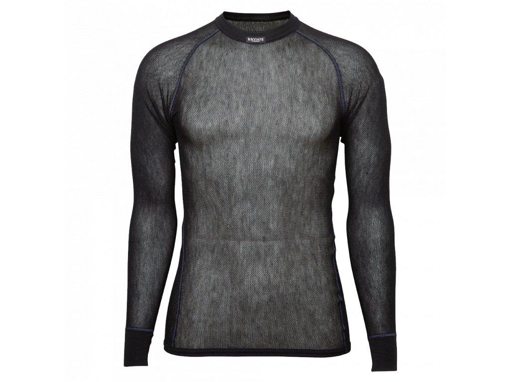 funkcni triko brynje wool thermo light shirt.jpg