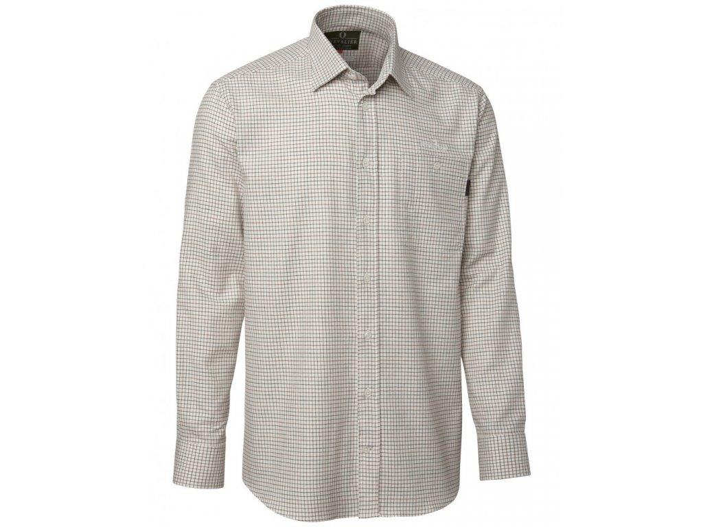 5827C Maribor Cotton Wool Shirt Gallery1 820x1024