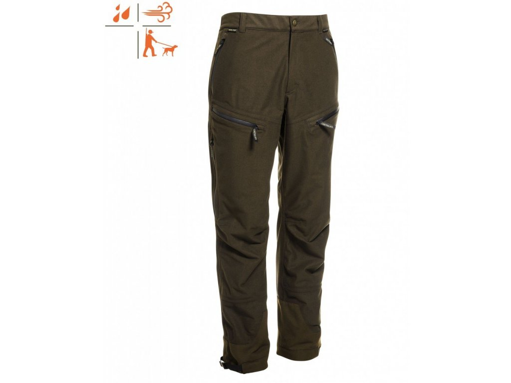 OUTLAND LIGHT PANT W MESH