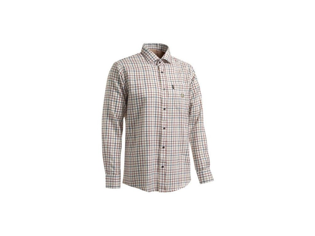 CHARLES Shirt Chevalier