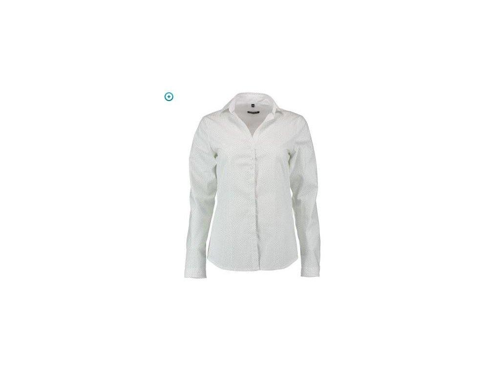 450002 3776 košile dámská bílá