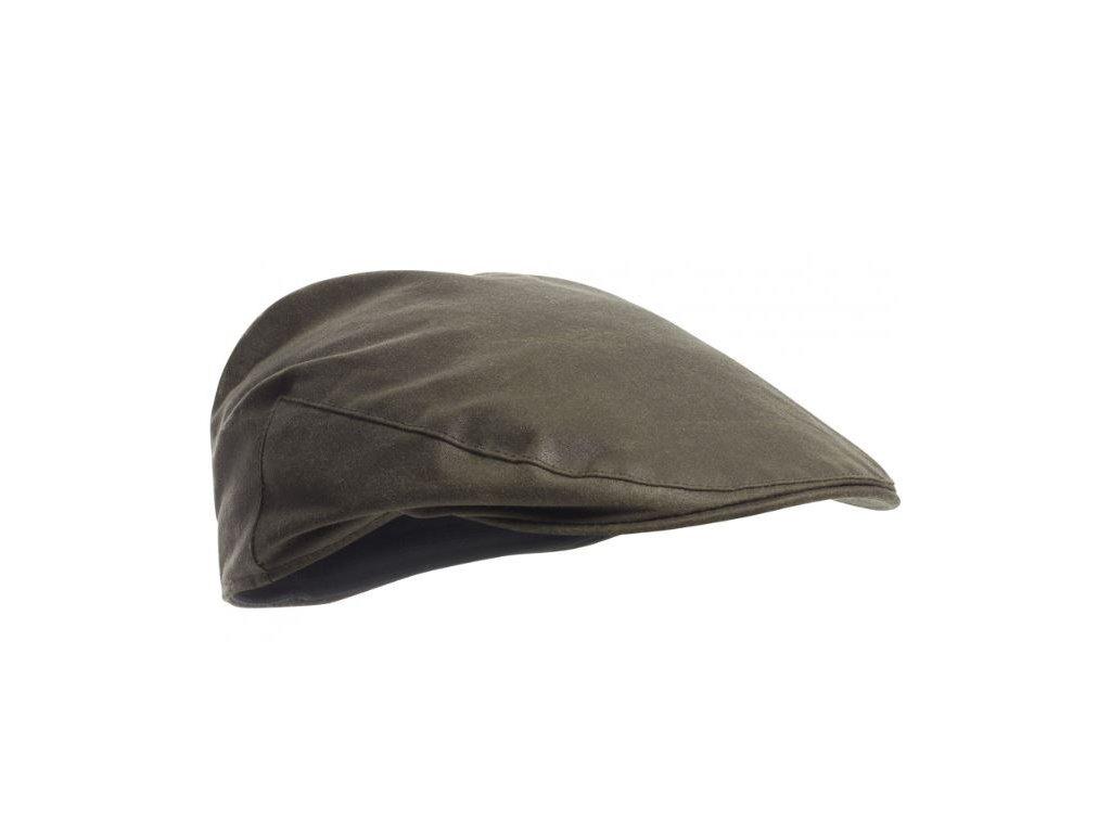 Oiler cap