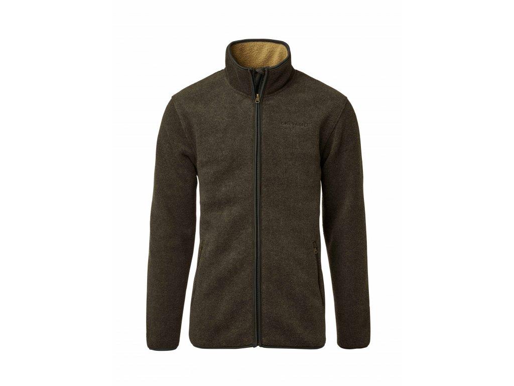 Mainstone Jacket Man Autumn Green