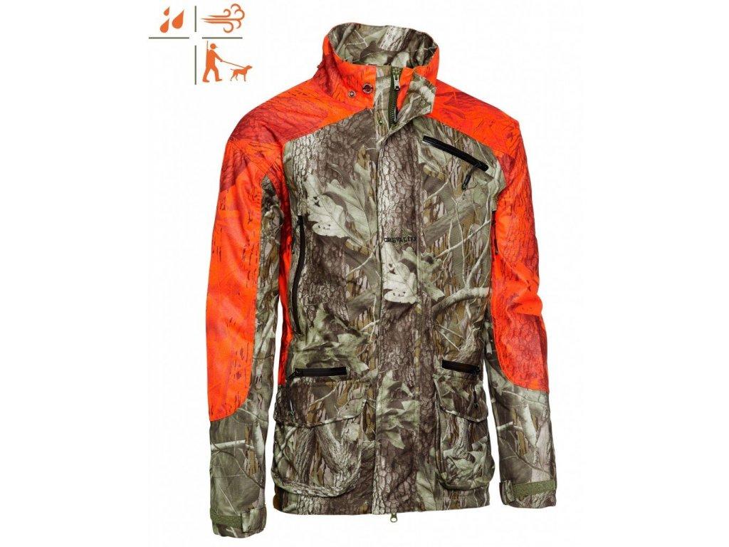 Pointer Camo Blaze Coat