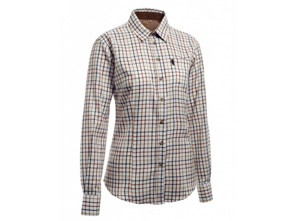 Charlotte Coolmax Shirt
