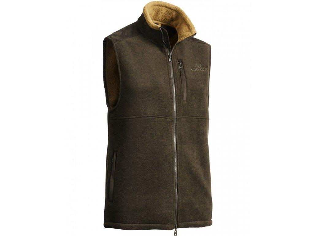 eb697494cf6 5476GM Milestone Fleece Vest GM Herr Gallery1 820x1024