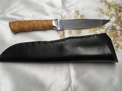 Nůž Kořenice břízy Mládek 45