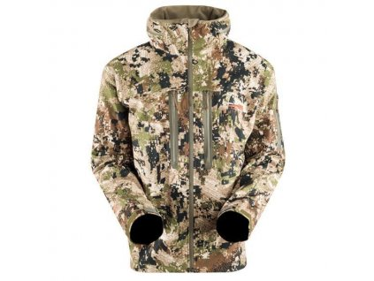 Bunda Sitka Cloudburst Jacket Optifade Subalpine