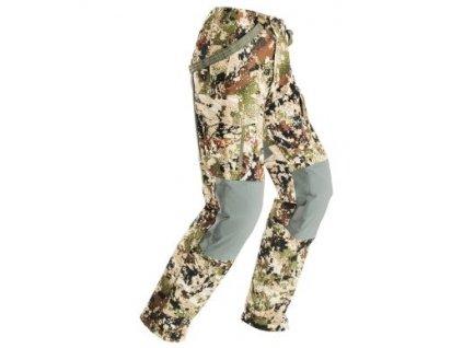 Kalhoty Sitka Timberline Pant Optifade Subalpine