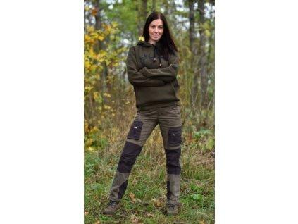 cit kalhoty dámské