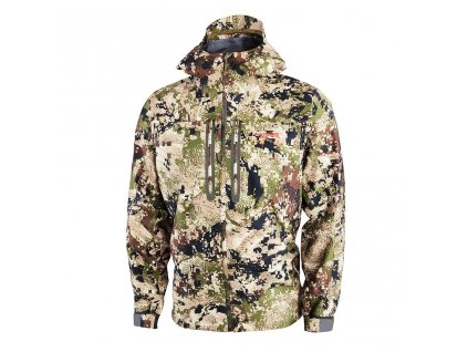 Bunda Sitka Stormfront Jacket Optifade Subalpine