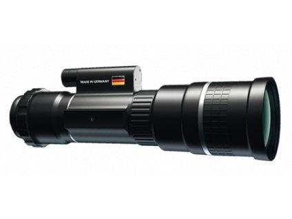 DJ-8 NSV Kompakt, měnič JAHNKE PREMIUM ONYX
