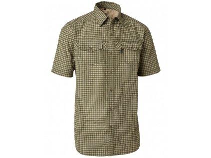 Greenville Coolmax Shirt