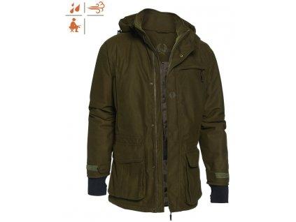 Pointer Padded Coat
