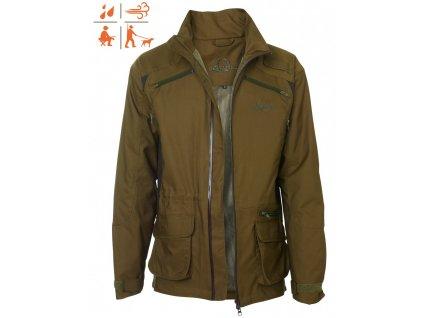 Venture Coat