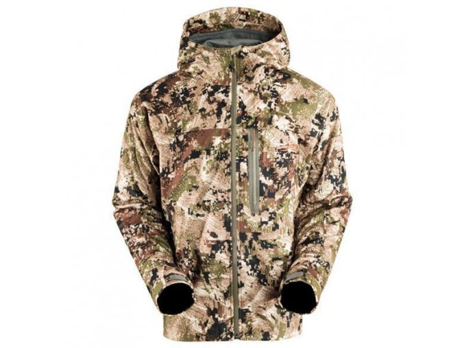Bunda Sitka Thunderhead Jacket Optifade Subalpine