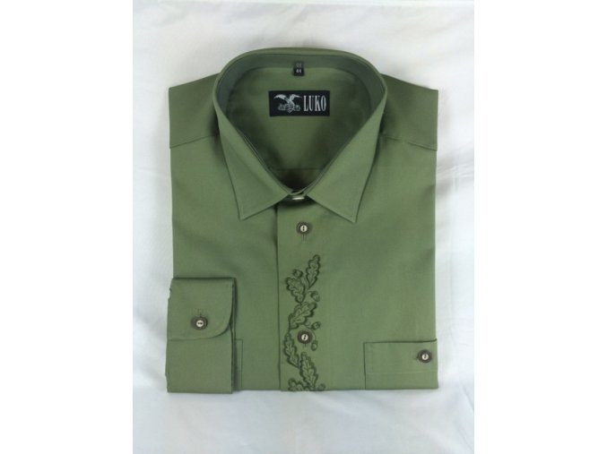 Košile Luko 082 227