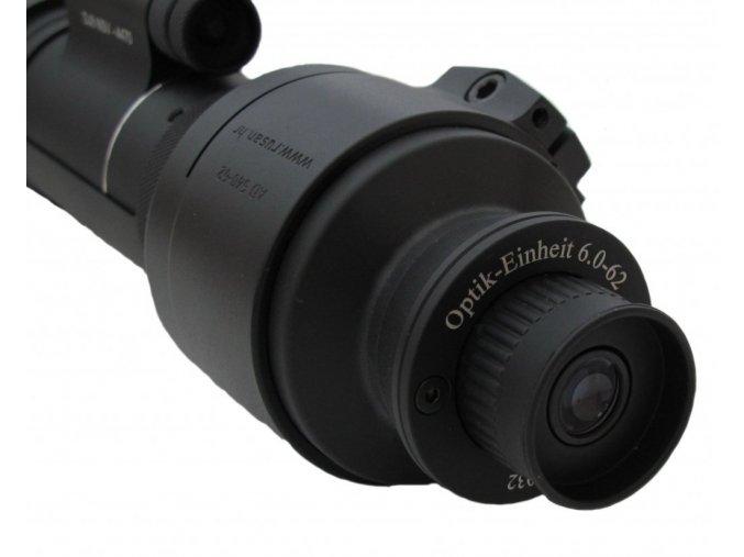 Jahnke NSV Objektiv 6.0