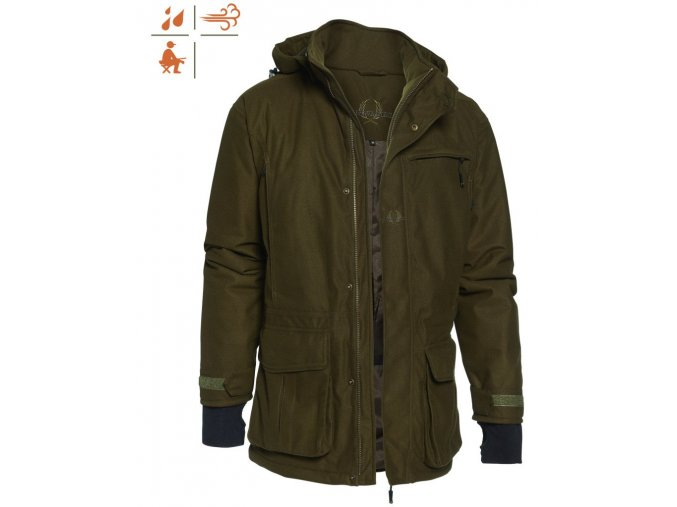 Pointer Padded Coat