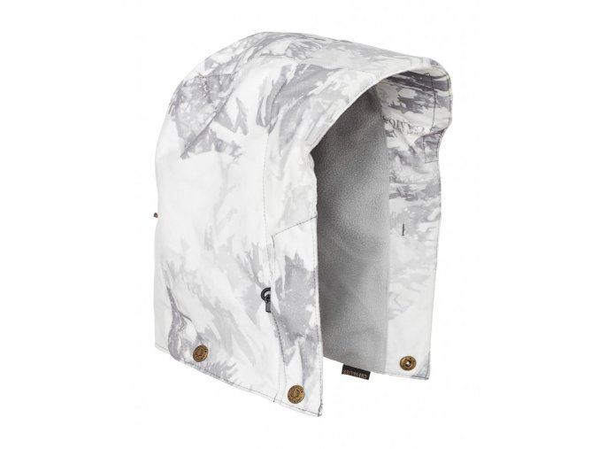 Kapuce Winter Camo Hood w Chevalite