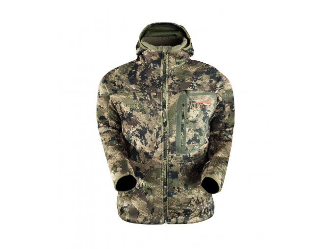 GF TRAVERSE COLD WEATHER HOODY
