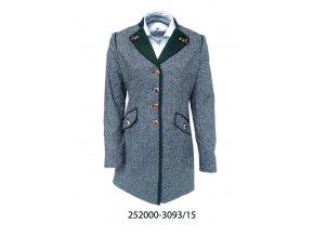 Trachten dámský kabát