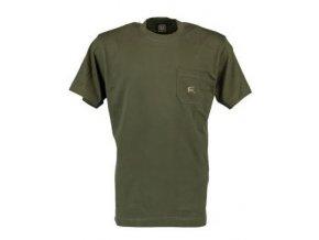 Sada dvou triček Trachten s krátkým rukávem - s kapsičkou