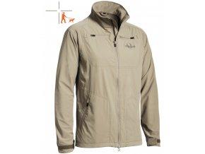 3142K Spirit Coat Quick Dry Khaki Gallery1 820x1024