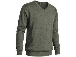 5494G Gart Merino Sweater Green Gallery1 820x1024