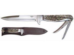 Jelenářský nůž Mikov 370-XP-3