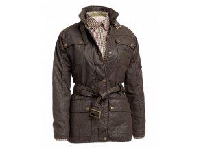 Oiler Quilt Lady Coat