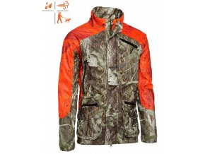 Pointer Camo Blaze Coat