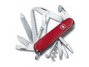 Kapesní nůž Victorinox Ranger red