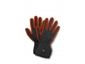 NH Glove Thin NEW Red 2 Heat