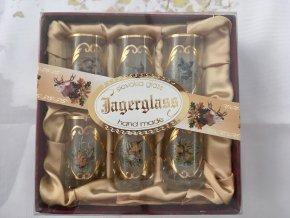 Jagerglass - Liker válec 6ks č.9