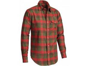 5815C Marnoch H Flannel Shirt Gallery2 820x1024