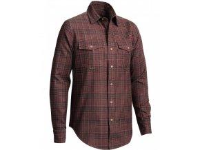 5808C Rynie Flannel Shirt Gallery1 820x1024