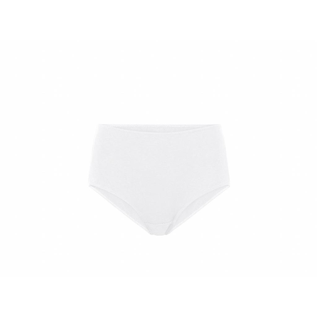 Konopné kalhotky SIMO White
