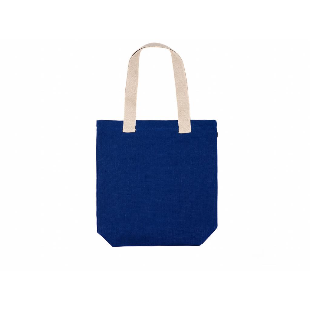 Konopná taška BORA Navy Blue